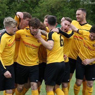 MATCH REPORT | MILDENHALL TOWN 3 CAMBRIDGE UNITED U23 2