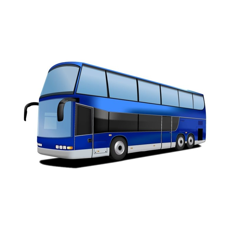 Supporters Bus to Darlington Mowden Park
