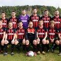 1st Team lose to Burpham 2 - 0