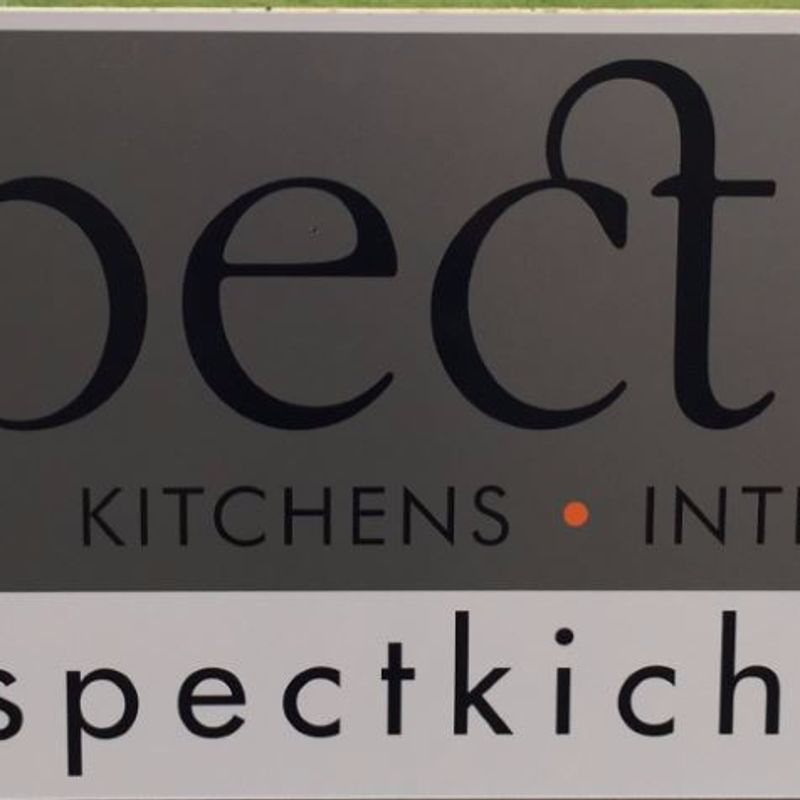 Aspect Kitchens Renew Pitch Side Banner
