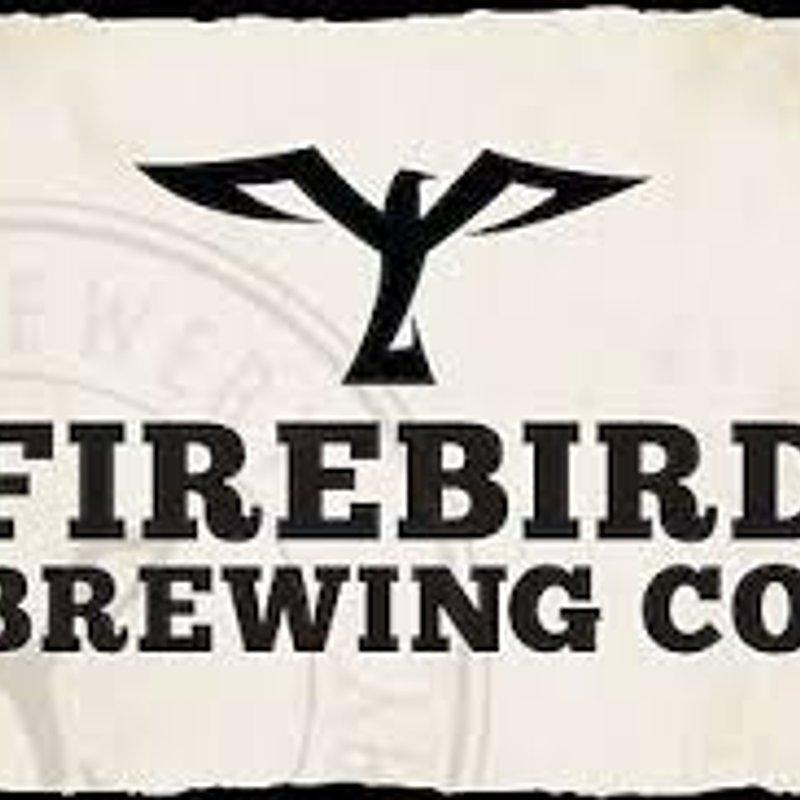 New Sponsor on board - Firebird Brewery