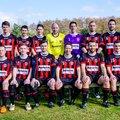 Hambledon FC vs. Horsley Res