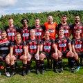 Hambledon FC Res. beat Windlesham United Reserves 3 - 6