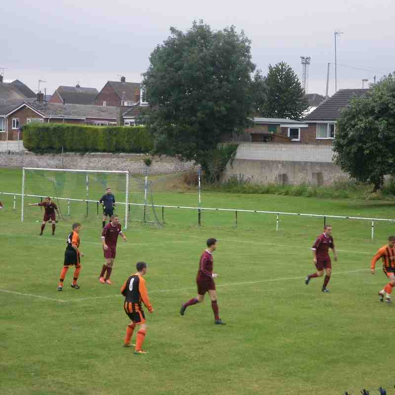 KELLS V WHITKIRK WANDERERS 2016