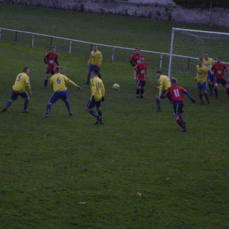 KELLS V GARFORTH RANGERS 2017-8