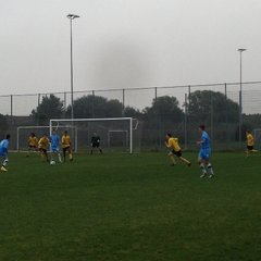 Male 2nds League Game Vs Selby