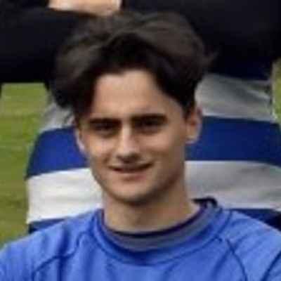 Oliver Anthony