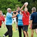 Over 50's Walking Rugby starts at Maldon RFC this Summer!