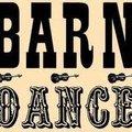 Barn Dance with live band