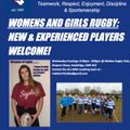 Women & Girls Rugby at Maldon RFC