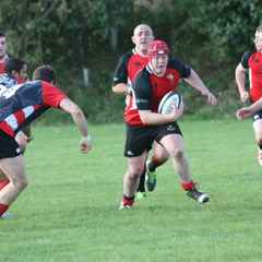 Player Profile - Calum Reddish (Prop)