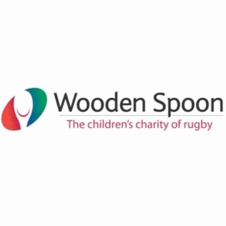 Mitch's Marathon Task for the Wooden Spoon Foundation