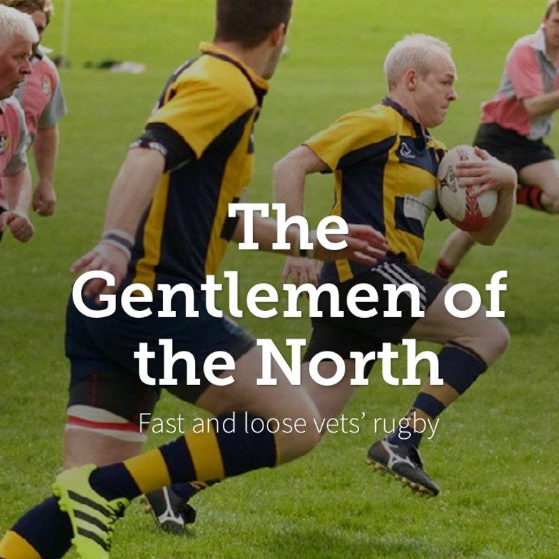 New Gentlemen of Northern Site