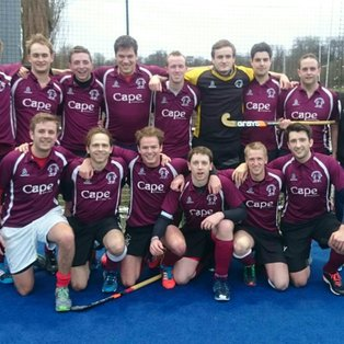 Champions: Wapping M2s Secure League Title With Three Games Remaining