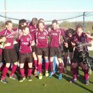Champagne Flows Again For Champions Wapping M2s - by Adam Haines