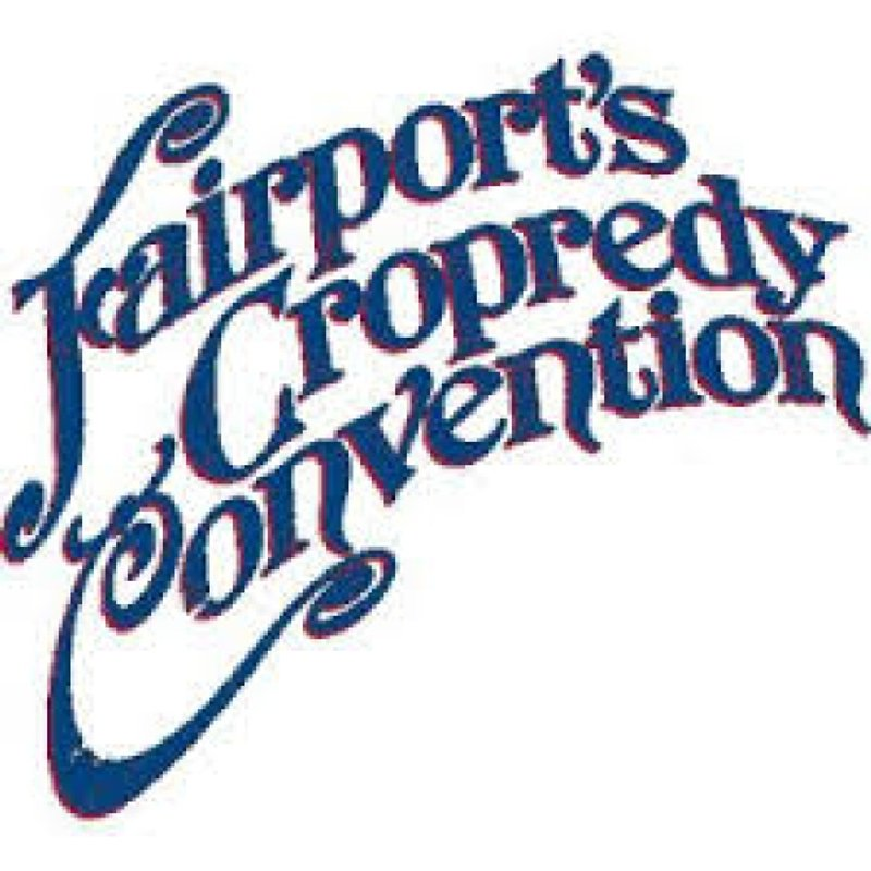 It's almost Fairport time.....