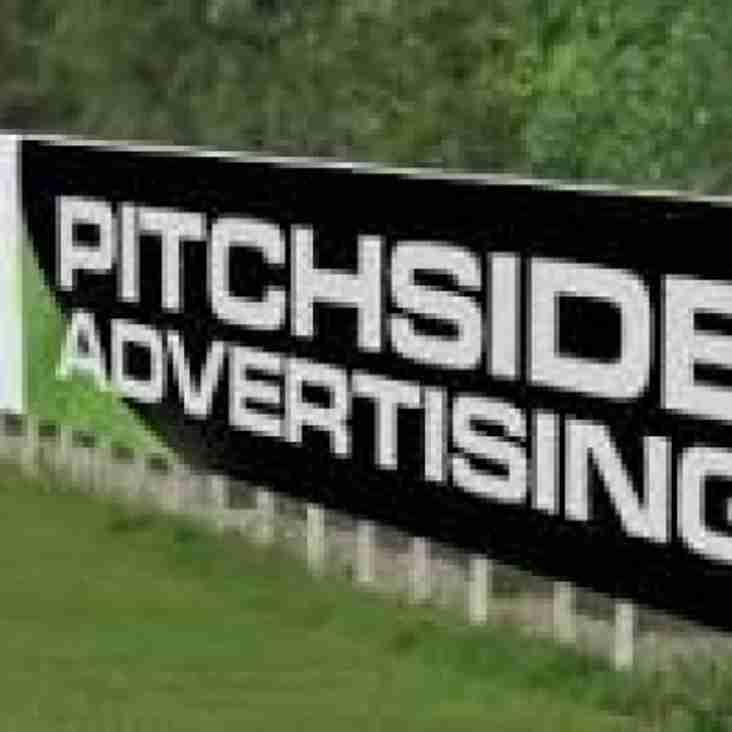 Sponsorship & advertising