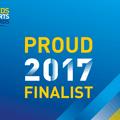 West Leeds RUFC - Leeds Sport Award Finalist