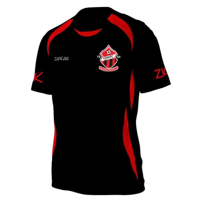 Quedgeley Wanderers FC T-Shirt