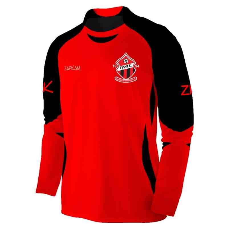 Quedgeley Wanderers FC Training Shirt
