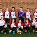 Quedgeley Wanderers Football Club vs. Hardwicke Randgers