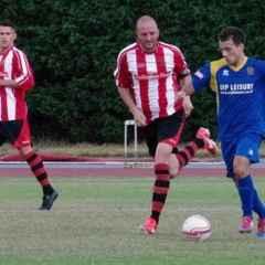 Wakefield FC v Bradley Robin Park