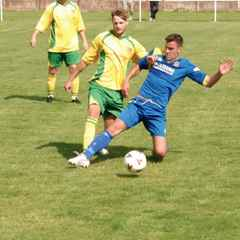 Wakefield FC v Atherton Town
