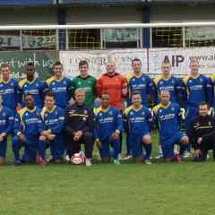 Wakefield Team Photo 2013-14 Season