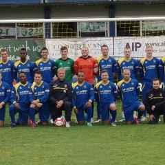 Wakefield Team Photo 2013-14 Season