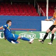 Wakefield FC v Ossett Albion