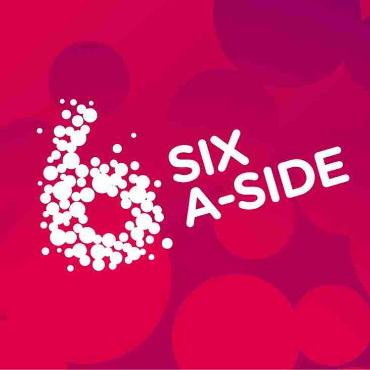 Six-A-Side Competition