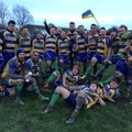 Bath Old Edwardians vs. Clevedon II