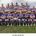 Clevedon vs. Newent