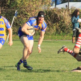 Clevedon 1st Win At The Vale