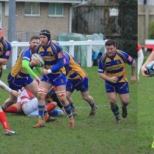 Big Win In Devon