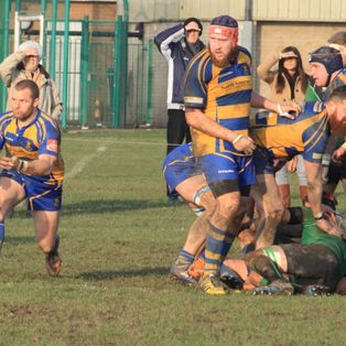 Valuable Win At The Vale
