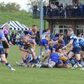 Clevedon Miss Out In Play Off