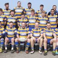 Clevedon vs. Chosen Hill Former Pupils