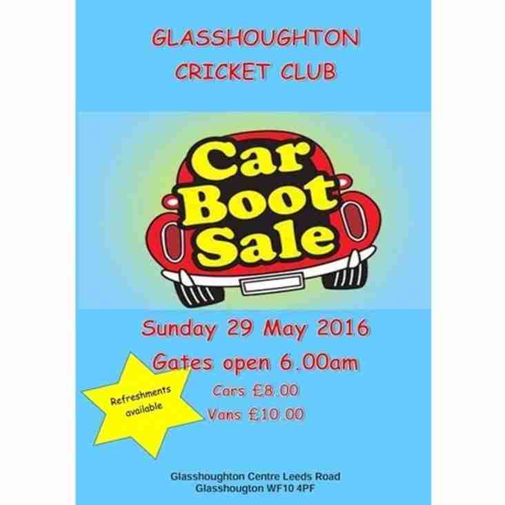 Barrington Car Boot Sale