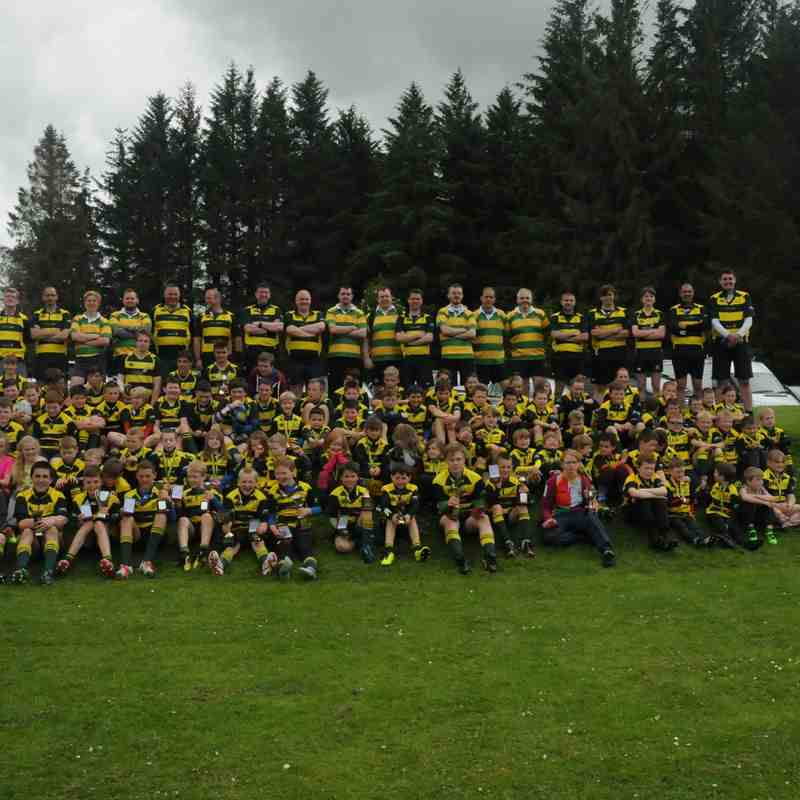 HRFC Fun Day 2015 Album 2