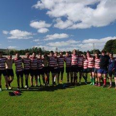 Under 18 - Huntly, Ross and Moray v Montrose
