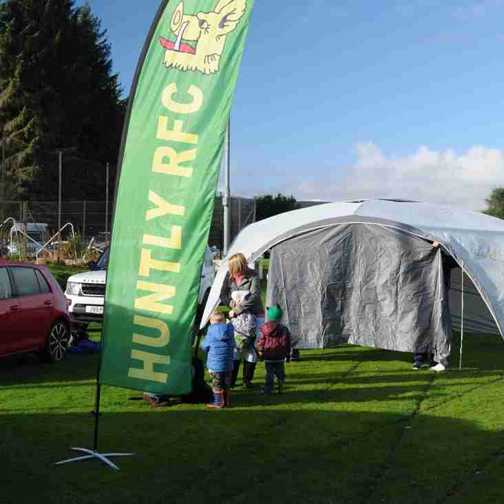 Huntly Festival 2016