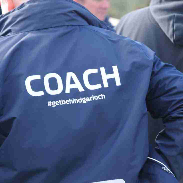 Could you help coach rugby??