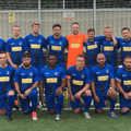 Weakened Stabmonks narrowly miss out on League Cup progression