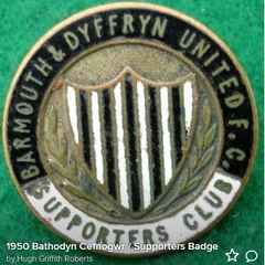 Early Supporters' Badge Find