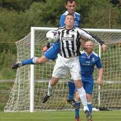 Barmouth & Dyffryn United   0  Llangefni Town   2
