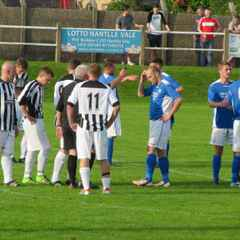CPD Nantlle Vale 1 - 0 Barmouth & Dyffryn Utd, 16/08/16