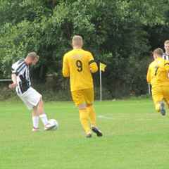 Fifth defeat in a row, 4 - 2 at St Asaph