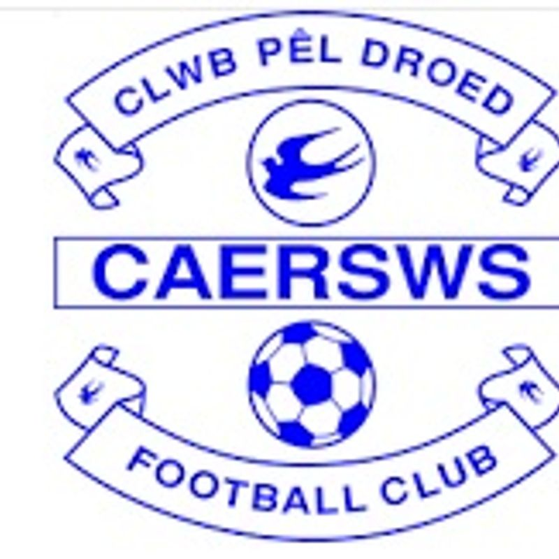 CPD Caersws are our visitors on Saturday July 22nd