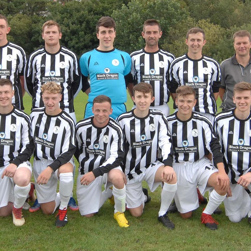 1st Team lose to Greenfield 2 - 1